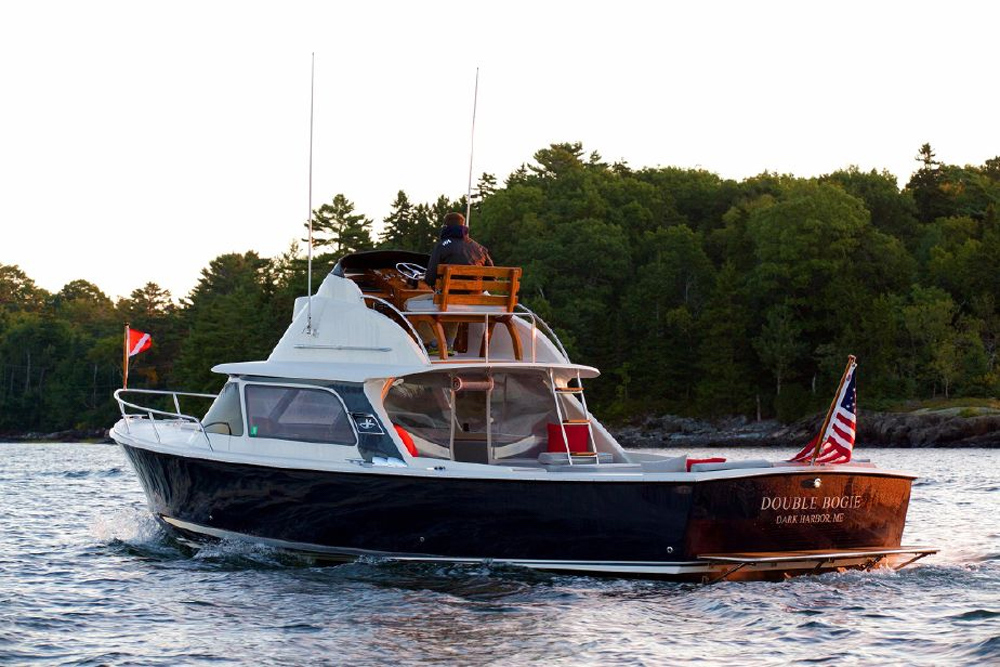 Ready to Switch from Gas to Diesel? - boats com