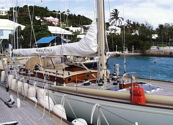 West Marine Bermuda Cruising Rally