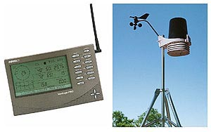 Personal Weather Station thumbnail
