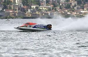 Cappellini Continues Formula One Domination