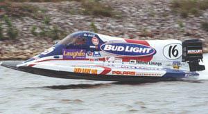 Seebold Takes Laughlin Formula One Opener