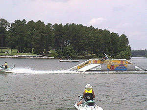Bonifay Bags High Point Pro Wakeboard Tour Win