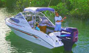 Whittley Cruisers: To Build Line of Aussie Runabouts