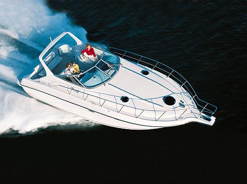 Boat Handling Made Easy