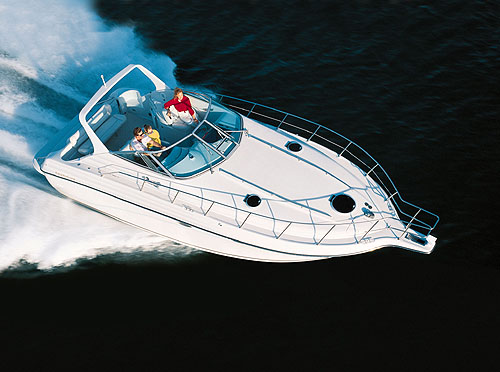 Boat Handling Made Easy thumbnail