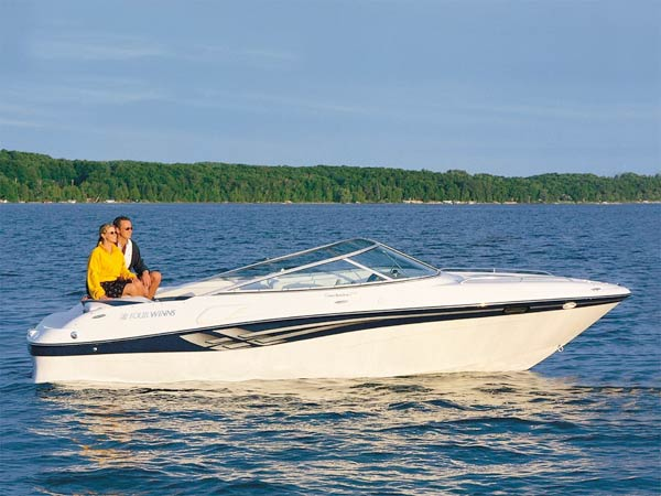 Boat Buying for Absolute Beginners, Part V