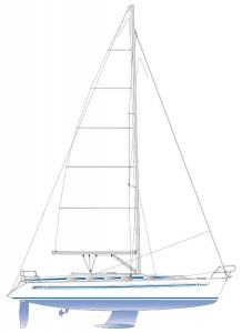 Bavaria 44: Blue Water Cruiser thumbnail