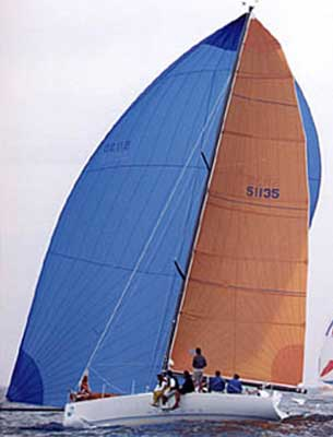 Sportboat Design