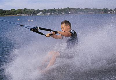 Watersports Competition: Getting Started