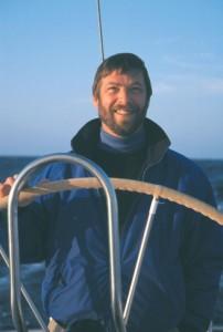 Cruising Compass: October 31, 2001