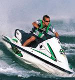 Kawasaki Jet Ski 1200 STX-R thumbnail