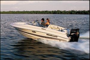Suzuki DF140 Outboard thumbnail