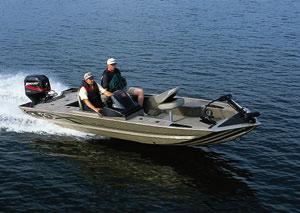 Bass & Walleye Boats: Top Guns, Part IV