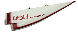 Wakeboard Fins: No Tin Fin
