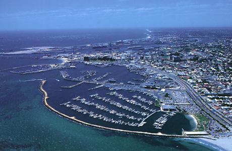 Fremantle: No Place Like Home thumbnail