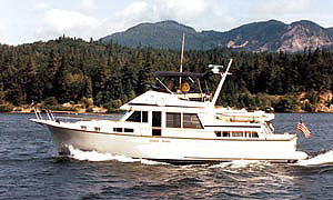 Tollycraft 48 Motor Yacht