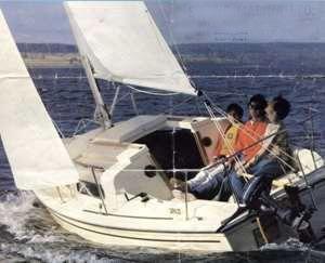Sirius 21/22: Sailing Down the Highway