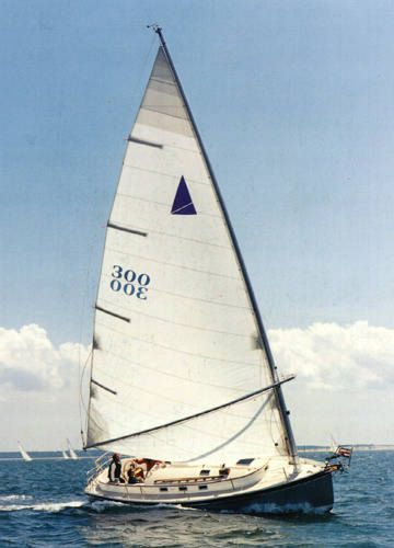 Nonsuch 30: Catboat Without Rival thumbnail
