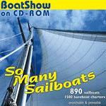 So Many Sailboats
