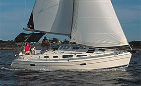 Legend 36, Legend 41, Legend 44: Three New Sailing Legends