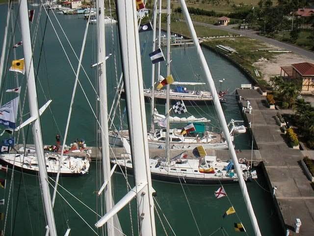 Rubicon Antigua Challenge thumbnail