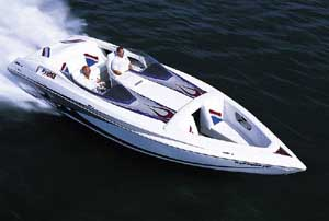 DCB FX-28 Extreme: Powerboat Performance Report
