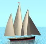 New Bermuda Sloop Commissioned