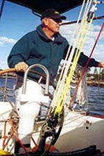 Tony Mowbray: Sailing to Success