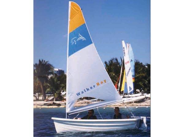 Walker Bay Boats Wins 2005 Website Award