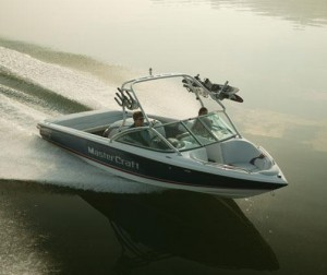 New Boats for 2005-2006 - Ski / Wakeboard Boats