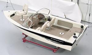 New Boats for 2005-2006 - Aluminum Fishing Boats