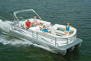 JC NepToon 23 TT: Go Boating Review