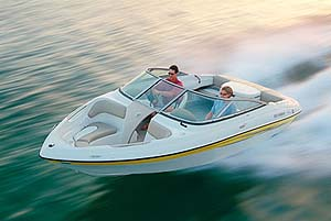 The new Four Winns 190 Horizon is a good example of how companies work to create boats that resonate with boaters' specific wants and needs.