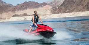 Kawasaki Ultra 250X Jet Ski: Personal Watercraft Review thumbnail