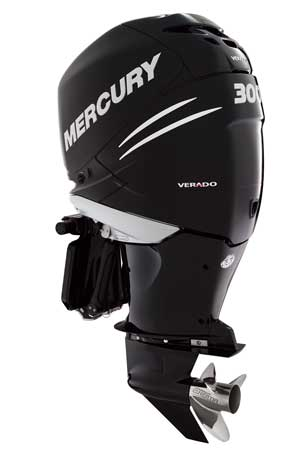 The Outboard Expert: Mercury Unveils Two New Verado Models