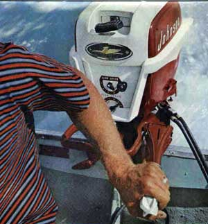 The Outboard Expert: Inside the Rise of Johnson Outboards thumbnail