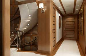 The Yacht Insider: Simulated Interior Design Gets Real
