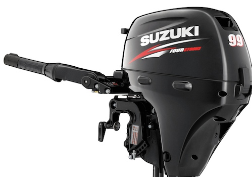 The Outboard Expert, 2010 Model Previews in Miami
