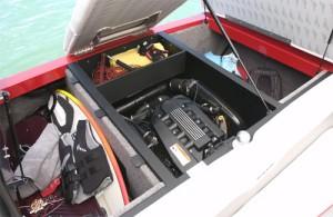 Photo of 2009 Supra Launch engine