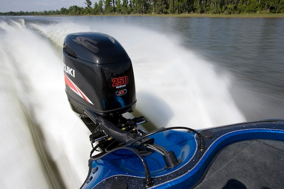 Outboard Expert: 5 Ways to Avoid Engine Trouble This Season thumbnail