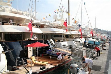 New Boat Shows May Take on Fort Lauderdale, Monaco
