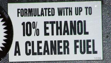 Will Politics Trump Science in Ethanol Debate?
