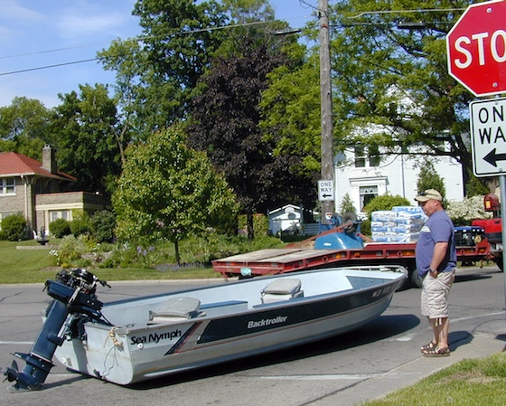 Boat Trailering Tips from an Expert thumbnail