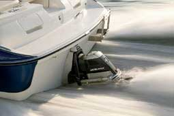Volvo Penta Introduces Two Sterndrives thumbnail