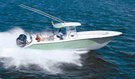 Outboard Expert: Squeezing More from Mercury Verado thumbnail