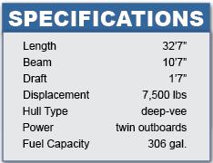 gradywhite280-specifications
