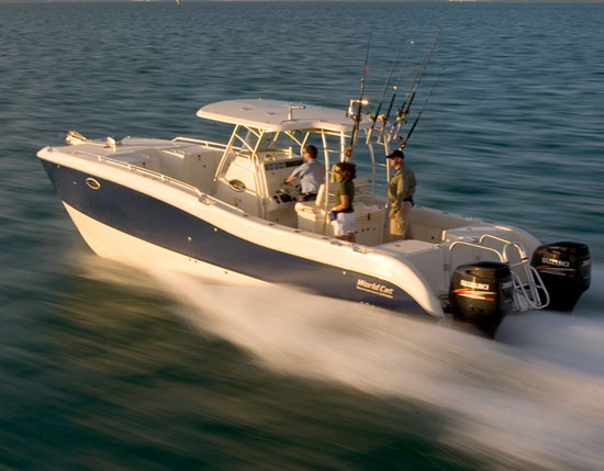 Outboard Expert:  Salt Solutions