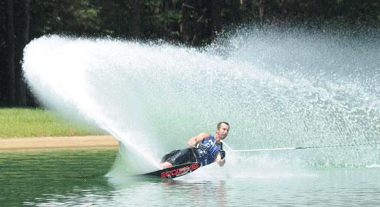 Water Skiing:  A New World Record thumbnail