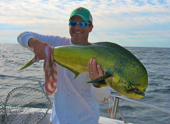 Landing Big Fish thumbnail
