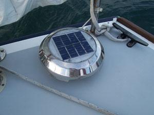 Installing a Solar Vent thumbnail